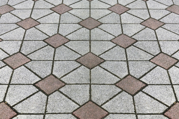 Types of Paving Slabs and Pavers