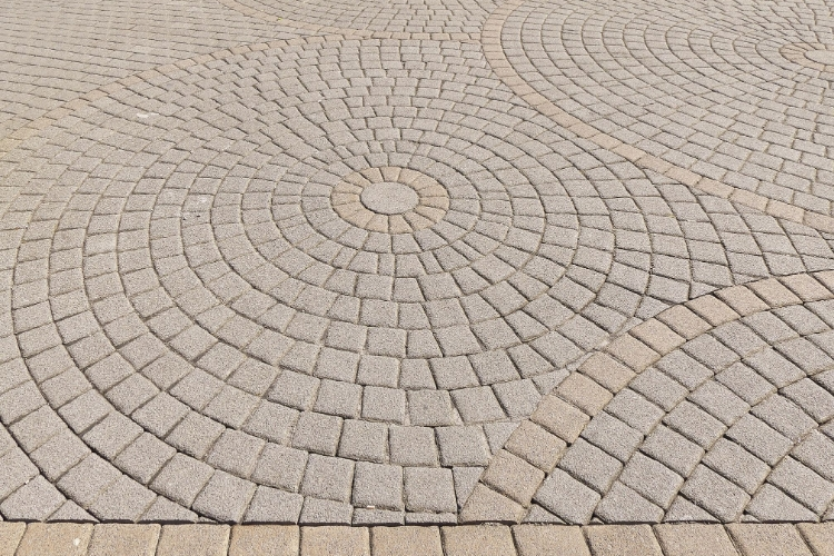 Laying Paving Slabs: Technology, Methods and Rules